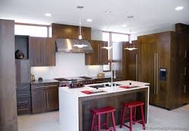 Modern Wooden Kitchen Cabinets Pictures Of Kitchens Modern Amusing Modern Wood Kitchen Cabinets