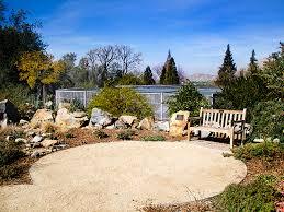 Ucr Botanical Gardens Founders Of Ucr Botanic Gardens Give 1 3 Million Highlander