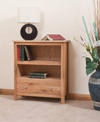 unique small oak bookcase with drawers 49 for your ikea bookcases