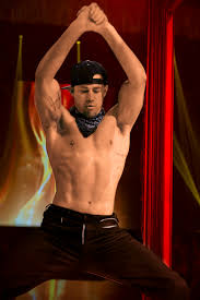 regular guys try magic mike magic mike 3 will be a broadway musical not a movie collider
