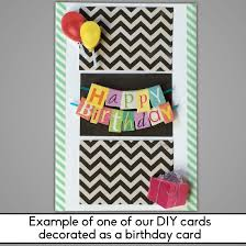 amazon com diy talking voice recordable greeting card