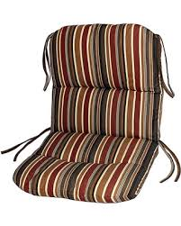 Back And Seat Cushion Huge Deal On Comfort Classics Sunbrella Hinged Seat U0026 Back
