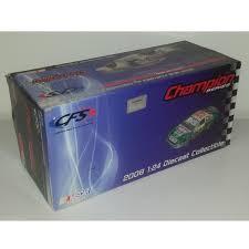 Ford Racing Flag Cfs Checkered Flag Sports U2013 1 24 Scale U2013 Champion Series U2013 2008