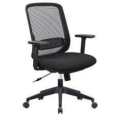 siege reglable en hauteur iwmh siège de bureau pro fauteuil ergonomique chaise pivotante en