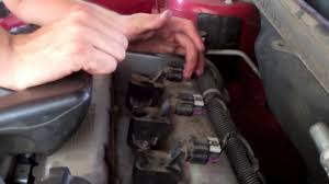 chevy cobalt spark plugs installation w o ecotec cover youtube
