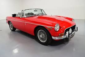 1970 mg mgb restored fresh 1798cc new paint new leather real