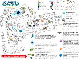 Marathon Florida Map by Map Of Our Park Florida Keys Aquarium Encounters