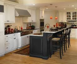 kitchen granite island black granite island countertop oak island cabinet frosted