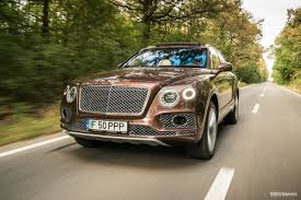 bentley bentayga grey 2017 bentley bentayga w12 review the go anywhere bentley