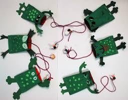 kids frog game craft u2013 jane hayes