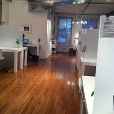in company closed shared office spaces 16 w 23d st
