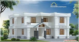 Front Elevations Of Indian Economy Houses by Indian House Plans For 2300 Square Feet House Interior
