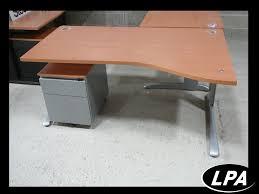 steelcase bureau bureau retour droite steelcase doué bureau mobilier de bureau lpa
