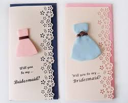 bridesmaids invite 91 best card images on bridesmaids brides and bridesmaid
