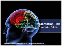 neurology powerpoint template authorstream