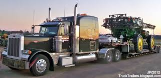 volvo highway tractor truck trailer transport express freight logistic diesel mack