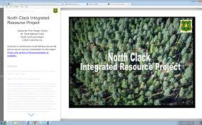 mt hood national forest home story map provides new way to tell the story of a landscape