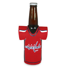 huggie drink durable modeling nhl officially licensed bottle jersey huggie