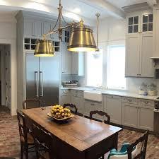 289 best non white kitchens images on pinterest white kitchens