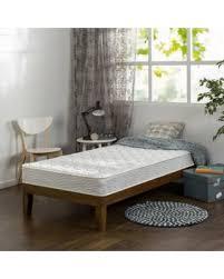 Elise Bunk Bed Manufacturer Spectacular Deal On Slumber 1 6 Comfort Bunk Bed Mattress