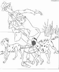 101 dalmatians coloring page wallpaper 4 free coloring pages