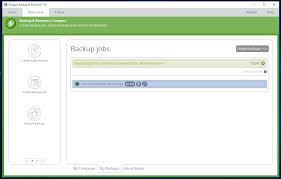 easy backup u0026 flexible restoration paragon backup u0026 recovery 16