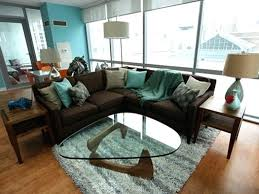 turquoise living room decorating ideas brown and turquoise living room krowds co