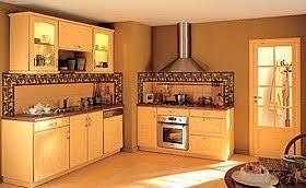 modele cuisine lapeyre modèle nature chez lapeyre la maison aménager sa cuisine avec