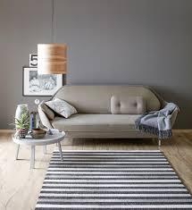 wandgestaltung grau wohnen mit farben dunkelgrau für die wand bild 6 schöner wohnen
