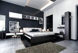 Black And Brown Home Decor Modern Bedroom Accessories Black Modern Bedroom Design Ideas 5