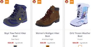 womens hiking boots payless payless shoes bogo 50 additional 31 today only