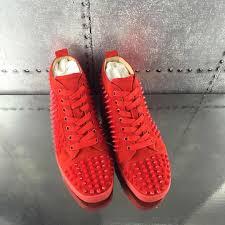 Designer Discreetchristian Louboutin Shoes Counter Quality Replica