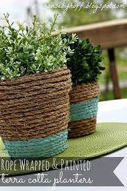Garden Containers Ideas - how to make empty milk jug as plant drain tray container gardening