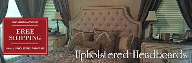 upholstered headboards carrington court custom chairs buy direct
