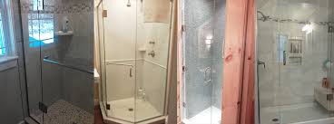 bathroom glass door installation legacy glass u2013 autoglass windshield repair vinyl glass window