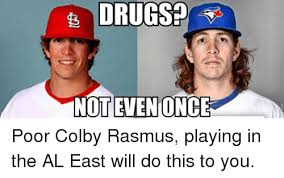 Colby Meme - 25 best memes about colby rasmus colby rasmus memes