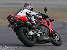 honda cbr 1000 rr 2006 honda cbr1000rr first ride motorcycle usa