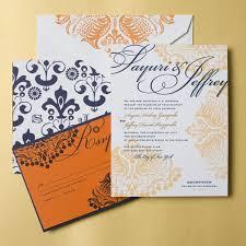 modern hindu wedding invitations modern hindu wedding invitations yaseen for