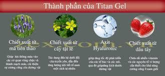 titan gel là gì gel tăng kích thước dương vật zex com vn