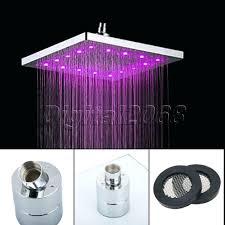 water conservation shower heads aliexpresscom buy abs plastic head