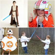 Star Wars Halloween Costumes Kids Star Wars Costumes Kids