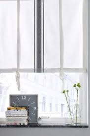 How To Make Roll Up Curtains Roll Up Curtains For The Sunroom Office Spare Bedroom