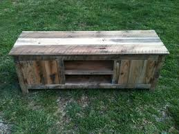 Reclaimed Barn Doors For Sale by Old Barn Wood Tv Stand Media Stand Made From Reclaimed Wood