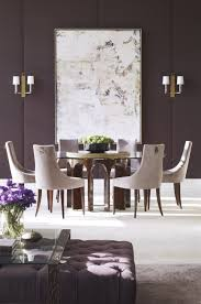 Purple Dining Room Ideas Awesome Baker Dining Room Furniture Images Rugoingmyway Us