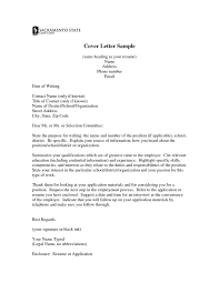 title for cover letter examplesml examples the best resume you