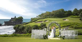 wedding places 13 of the coolest wedding places in bali where you can in style