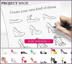 design your shoes project shoe create custom shoes the allmyfaves expert