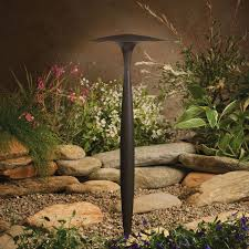 Kichler Led Landscape Lighting by Led Landscape Lighting Awesome Installation Led Landscape