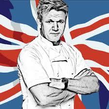 cauchemar en cuisine anglais redresser la qualité d un restaurant en 24 h le nouveau challenge