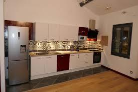 harmonie cuisine réalisations une cuisine en harmonie de cuisines avec socoo c